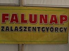 Zalaszentgyörgyi Falunap 2021. 08. 20-21.