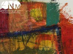 XVI. Zalaszentgyörgyi Nemzetközi Művésztelep